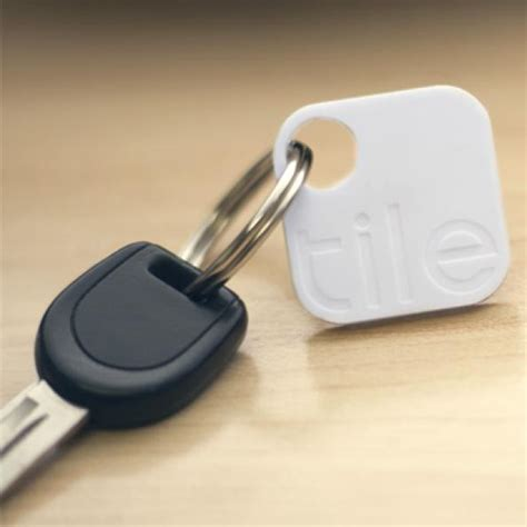 Tile Tracking Device by Tech Spotlight Tile The Bluetooth Tracking Gadget