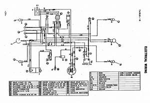 Re  5 Star General  Minarelli V1 Wiring Daigram Needed