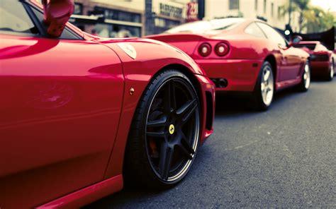 Cars Exotic Cars Ferrari Ferrari 550 Maranello Ferrar
