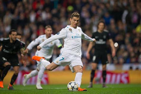 Everyone Is Losing The Plot Over Cristiano Ronaldo's