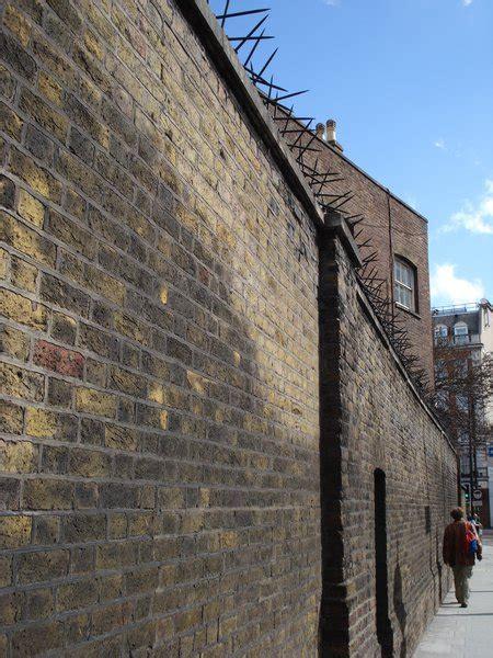 prison walls photo