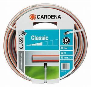 Gardena Schlauch 30m : gardena classic schlauch 1 2 30 m ohne systemteile 18009 18009 20 ~ Eleganceandgraceweddings.com Haus und Dekorationen