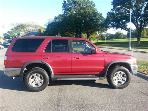 best car repair manuals 2001 toyota 4runner user handbook buy used 1997 toyota 4runner sr5 manual transmission in oakland gardens new york united states