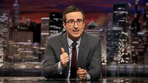 John Oliver Goes Off on Trump, GOP, and Fox News Over ...