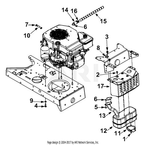 17 Hp Kohler Engine Diagram by Kohler 17 Hp Engine Diagram Downloaddescargar