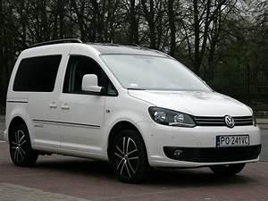 Volkswagen Caddy Versions : volkswagen caddy modele dane silniki testy ~ Melissatoandfro.com Idées de Décoration