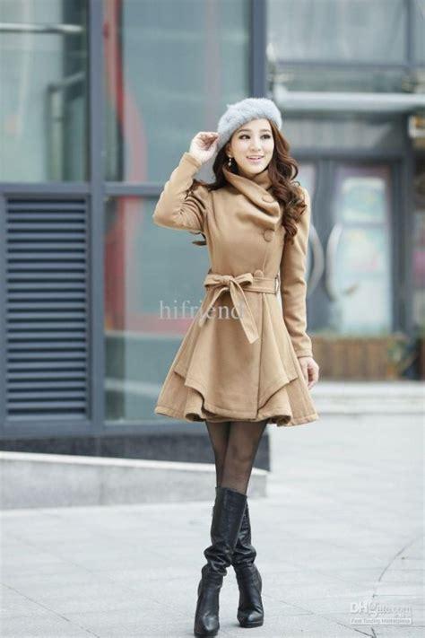 photo winter fashion  women shopping guide