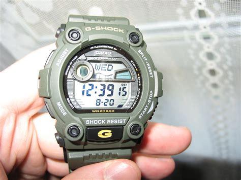 gshock g 7900 3dr обзор casio g shock g 7900 3dr green