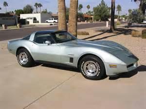 corvette stingray 0 60 1982 chevrolet corvette 5 7l v 8 cfi automatic