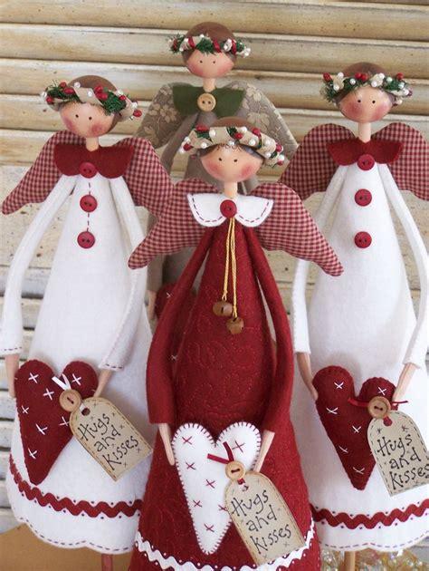 annie smith  country keepsakes dolls munecos