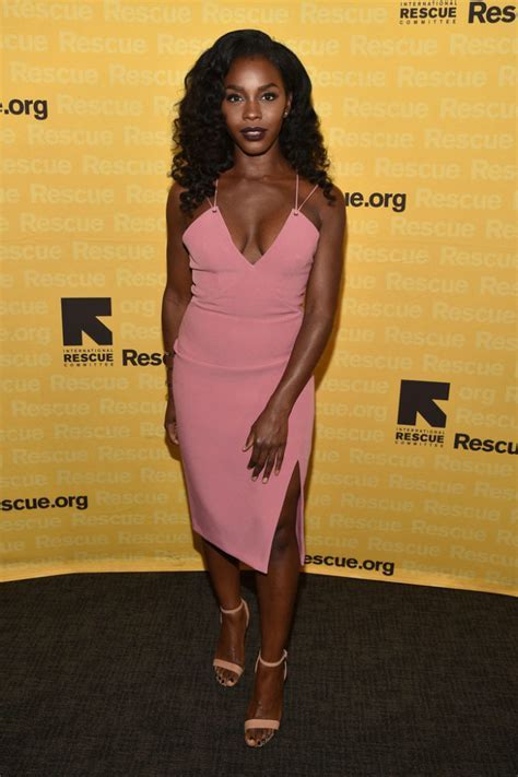 Splurge: Deborah Ayorinde's 6th Annual GenR Summer Party