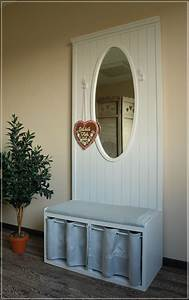 Landhaus Garderobe Mit Sitzbank : edle landhaus garderobe maravilla mit sitzbank spiegel von impressionen neu ebay ~ Sanjose-hotels-ca.com Haus und Dekorationen