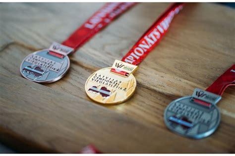 Nedēļas nogalē valsts labākie vieglatlēti piedalīsies Latvijas čempionātā Ogrē - Sports ...