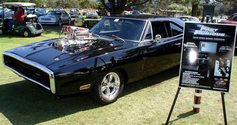 1970 dodge charger black