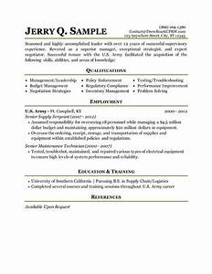 military transition resume job pinterest With resumes for military to civilian transitions