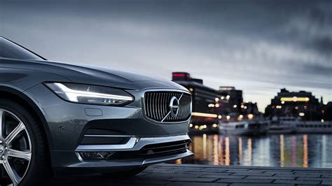 Volvo Cars Wallpapers