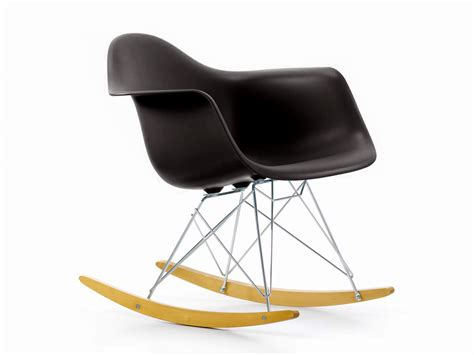 Buy The Vitra Rar Eames Plastic Armchair At Nestcouk