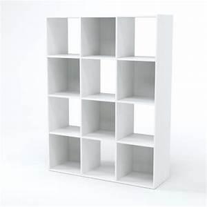 Meuble De Rangement Cube : cube de rangement achat vente cube de rangement pas cher cdiscount ~ Teatrodelosmanantiales.com Idées de Décoration