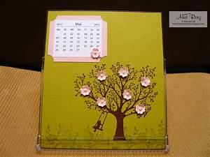 Kalender Selber Basteln : kalender selbst basteln ideen die neuesten ~ Lizthompson.info Haus und Dekorationen