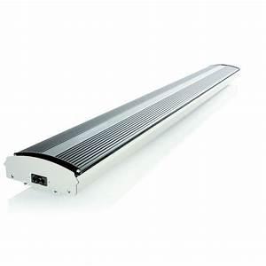 Radiateur à Rayonnement : radiateur lectrique rayonnement ir adapt l 39 ext rieur ~ Melissatoandfro.com Idées de Décoration