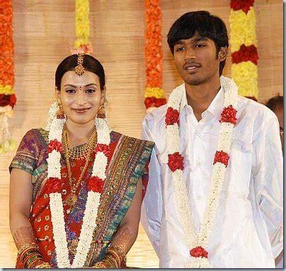 film stars dhanush