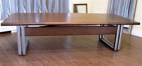 bureau mobilier de grand bureau osvaldo borsani pour tecno milan 1975