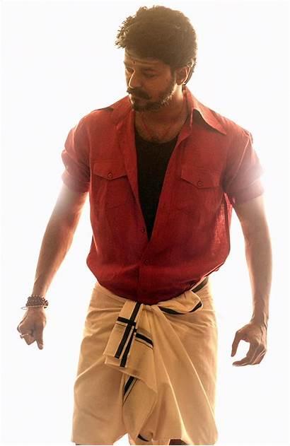 Mersal Stills Vijay Latest Actor Thalapathy Telugu
