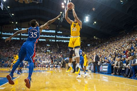 We Picked The Best Current College Basketball Player For