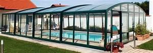 Pool Mit überdachung : misterpool schwimmbad pool berdachung ~ Michelbontemps.com Haus und Dekorationen