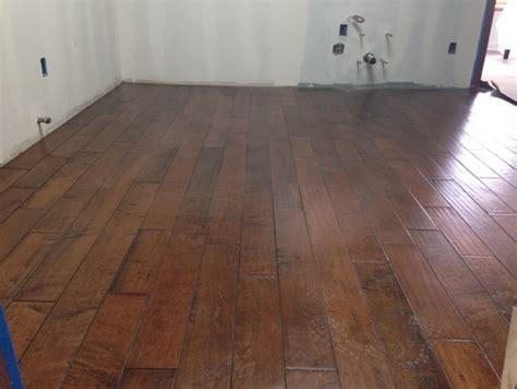 important   level kitchen floor