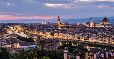 Citi Florence by Road Trip To Tuscany Exploring The City Of Florence