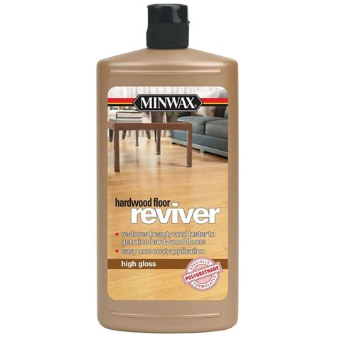 minwax hardwood floor reviver home depot minwax 1 gal high gloss helmsman indoor outdoor spar