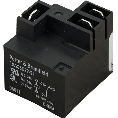 New Relay High Voltage Current Tasd Relays