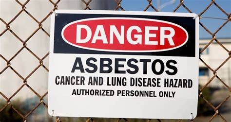 research   detect asbestos    cancer