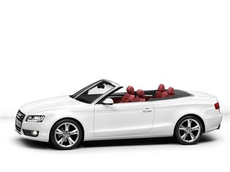 2010 Audi A5 Convertible