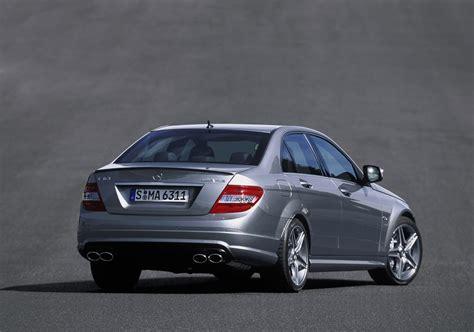 2011 Mercedesbenz C63 Amg Photos,price,specifications