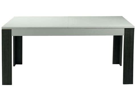 conforama table salle a manger avec rallonge table de lit