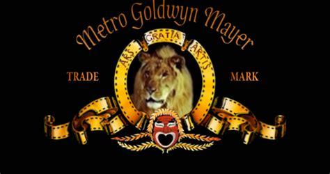 Mgm Logo 1986 Remake By Ethan1986media On Deviantart