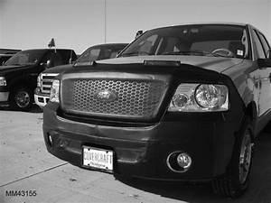 Antifaz Ford Lobo Y F150 2006 Al 2008 Calidad De Agencia