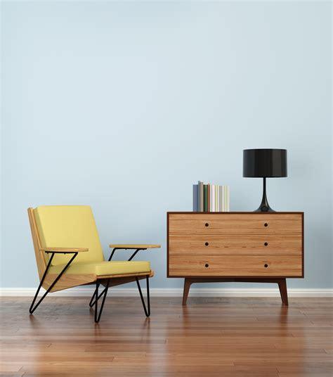 what is mid century furniture mid century modern room