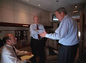 New photos show moment President Bush learned of 9/11 ...