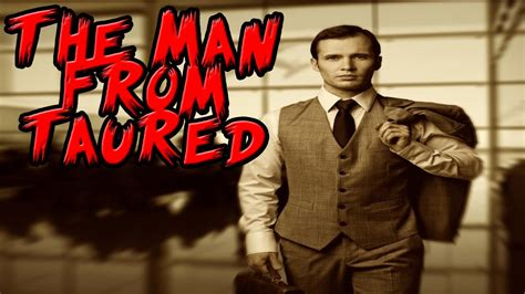 foto de Is The Man From Taured Real? YouTube
