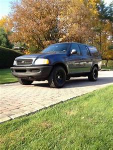 Find Used 1998 Ford Expedition Eddie Bauer Edition 4x4 Suv