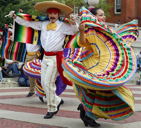 Cinco De Mayo Weekend - Erie Reader
