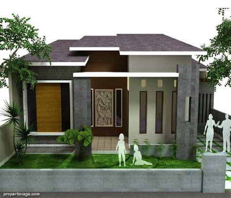 contoh desain dapur rumah sederhana contoh desain rumah