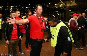 Liverpool in Sydney: Crowd of 75,000 despite security ...