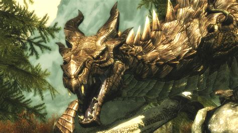 Good Vs Evil Images Which Video Game Has The Best Dragons Kotaku Uk