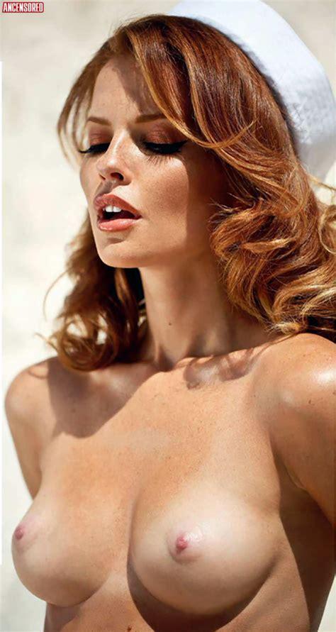 Playboy Magazine Nude Pics Page