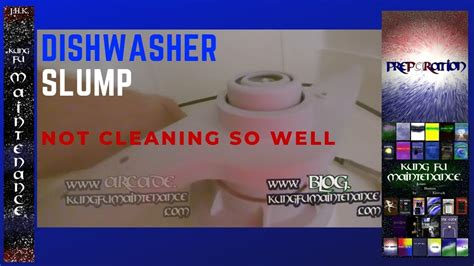 dishwasher whirlpool sump cleaning replace remove well