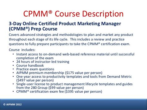 marketing management course product management certification in singapore h